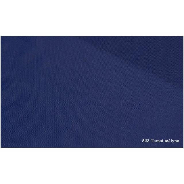523 Tamsi mėlyna