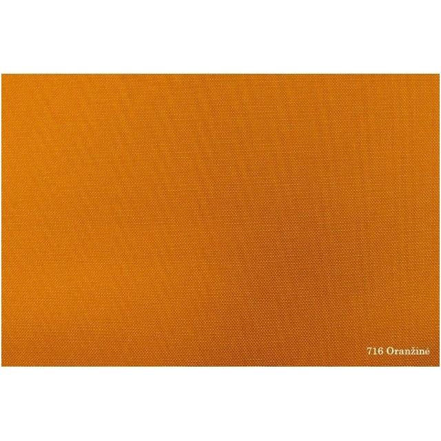716 Oranžinė