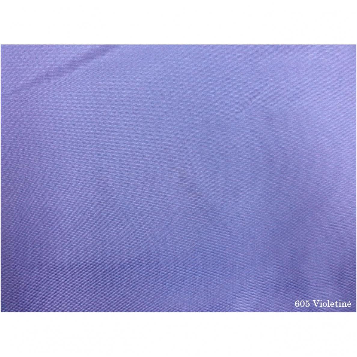 605 Violetinė